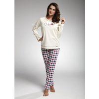 655/163 shine piżama damska, Cornette