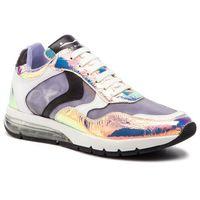 Sneakersy - denise mesh 0012013498.02.1m21 rosa/viola/bianco marki Voile blanche