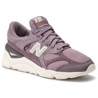 Sneakersy - wsx90rca fioletowy, New balance, 36-41