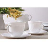 trianon - serwis kawowy na 6 osób 160 ml marki Luminarc