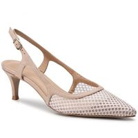 Sandały KAZAR - Marigold 37974-26-B3 Beige, w 4 rozmiarach