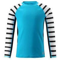 Bluzeczka kąpielowa z długim rękawem Reima Madagaskar filtr UV50