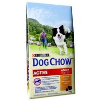 Purina Dog Chow Active Kurczak 14kg, MO-9968
