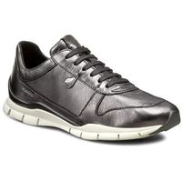 Sneakersy - d sukie a d52f2a 000ky c1357 gun marki Geox