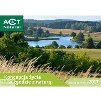 Act natural  - katalog act natural 2017
