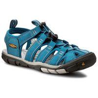 Sandały KEEN - Clearwater Cnx 1012538 Celestial/Vapor, kolor niebieski