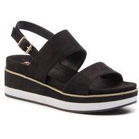 Sandały BULLBOXER - 265005F2T Black, kolor czarny