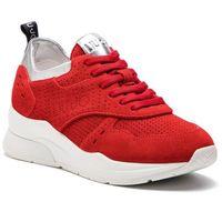 Sneakersy - karlie 14 b19009 px025 rouge 91764, Liu jo