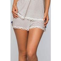 Dorina - szorty piżamowe