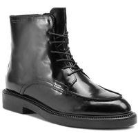 Botki - alex w 4648-004-20 black, Vagabond, 36-40