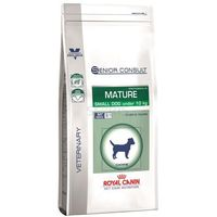 Karma  vcn sc mature small dog - 3,5 kg - 3182550782005 marki Royal canin