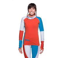 bielizna aktywna MAJESTY - Surface Lady Top Colour (COLOUR) rozmiar: L