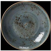 Steelite Talerz głęboki 252 mm, niebieski | , craft