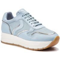 Sneakersy VOILE BLANCHE - May Perfy 0012013823.01.0C08 Celeste, kolor niebieski