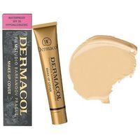 Dermacol  make-up cover   podkład kryjący - kolor 209 - 30g