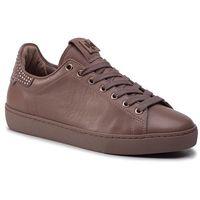 Sneakersy HÖGL - 8-100350 Darkrose 4900, kolor różowy