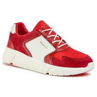 Gant Sneakersy - cocoville 20531537 brignt red g518