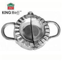 Kinghoff Foremka do lepienia pierogów 8cm [kh-2189]