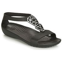 Sandały Crocs CROCS SERENA EMBELLISH SNDL W, w 8 rozmiarach