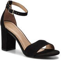 Sandały KAZAR - Ronse 33024-03-00 Black, w 5 rozmiarach