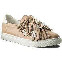 Sneakersy BALDININI - 898052XDODO9890 Tamarind/Bianco, w 3 rozmiarach