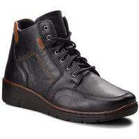 Lasocki Botki - 2160-02 black