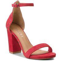 Badura Sandały - 4641-69 czerwony 916
