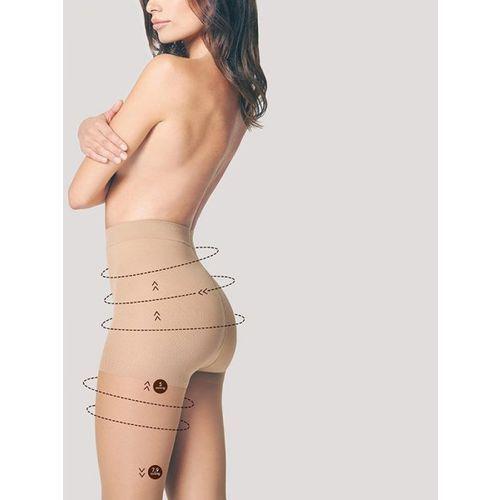Rajstopy Body Care Comfort 20, kolor czarny