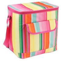 Pojemnik chłodzący indian summer stripes marki Pt