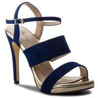 Sandały - 09297 dazzling blue marki Menbur