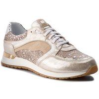 Sneakersy - 18323 beż, Nessi