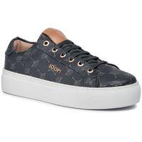 Joop! Sneakersy - new daphne 4140004613 dark blue