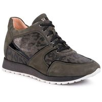 Sneakersy SIMEN - 00790 Zielony