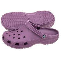 Crocs Klapki classic lilac 10001-535 (cr63-i)