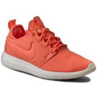 Buty NIKE - Roshe Two 844931 600 Atomic Pink/Sail/Turf Orange