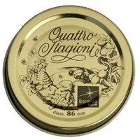 Pokrywka do słoików Quattro Stagioni 415ml
