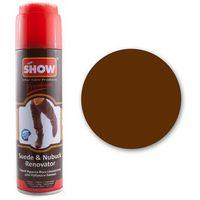 Show Renowator koloru do butów z zamszu i nubuku - brązowy - brązowy (8698623900320)