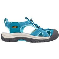 Sandały damskie venice h2 - celestial/blue grott marki Keen