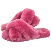 Klapki EMU Australia Mayberry Bubblegum W11573 (EM230-d), 1 rozmiar