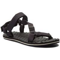 Sandały - base camp switchback sandal t92y98lq6 tnf black/vintage white marki The north face