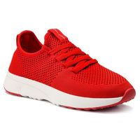 Marc o'polo Sneakersy - 902 15263503 600 red 345