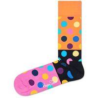 big dot skarpetki wielokolorowy 36-40, Happy socks