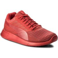 Sneakersy - st trainer pro jagg 363664 02 gight risk red/barb cherry, Puma