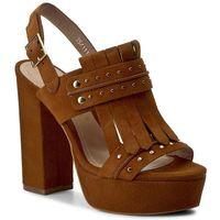Sandały BRUNO PREMI - Camoscio K2603P Cuoio, w 3 rozmiarach