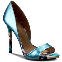 Sandały - penelope 28456-11-10 niebieski marki Kazar