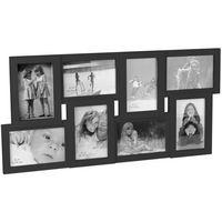 Emako Prostokątna ramka na zdjęcia - galeria na 8 zdjęć