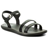 Sandały ZAXY - Bubble Gum Sandal Fem 82192 Black 90168 W285108