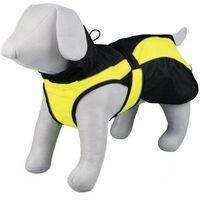 Trixie ubranko safety. m: 50 cm. czarno/żółte - darmowa dostawa od 95 zł!