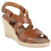 Phase Eight Tilly Leather Wedge (5038775986606)