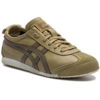Sneakersy - onitsuka tiger mexico 66 1183a201 safari khaki/dark taupe 251, Asics